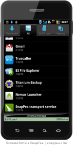 SnapPea screenshot20130625213724
