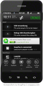 SnapPea screenshot20140217081146