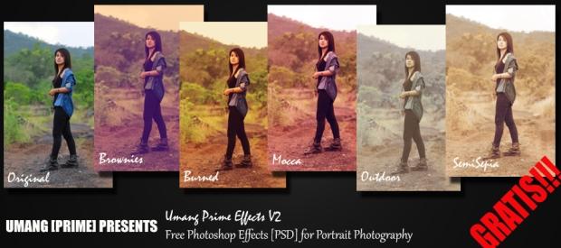 Umang Prime Effects V2